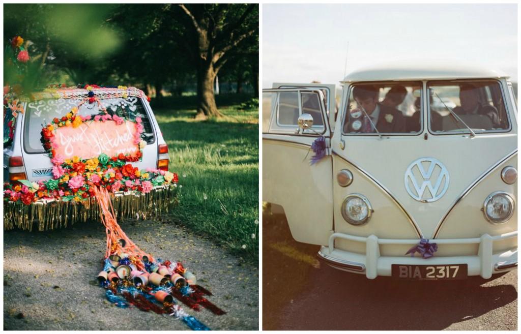 Bohemian Fantasy 70s Style Wedding Inspiration Weddingdates