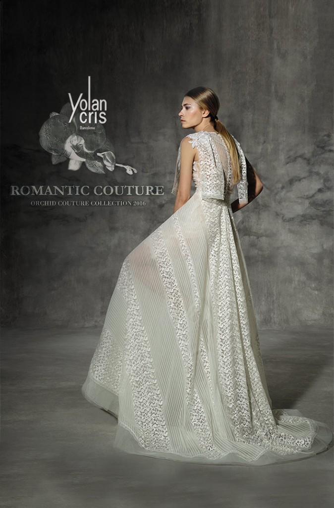 Yolan Cris Romantic Couture 2016