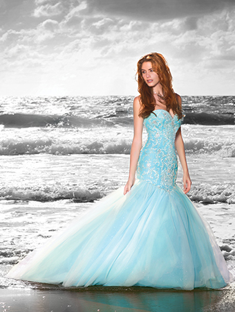 Disney Alfred Angelo