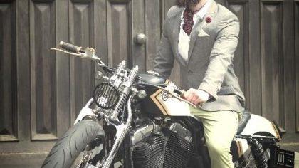 Fashionista cravat