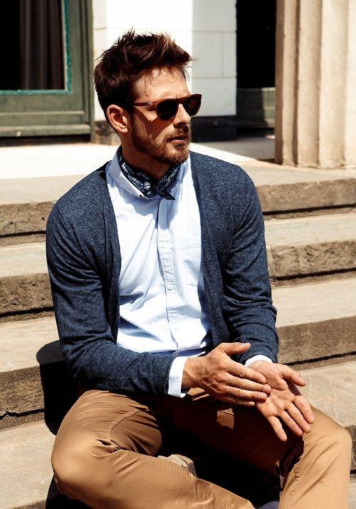Cool Cravat
