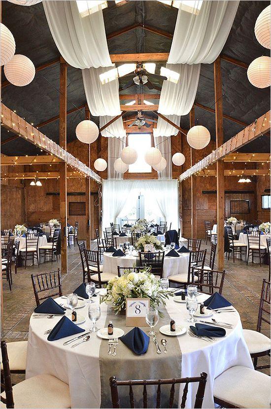 Our Favourite Nautical Table Decor Weddingdates