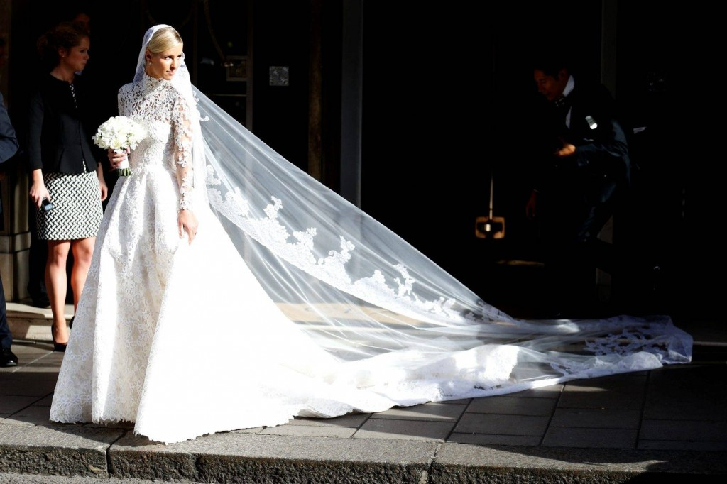Nicky Hilton Celeb Wedding