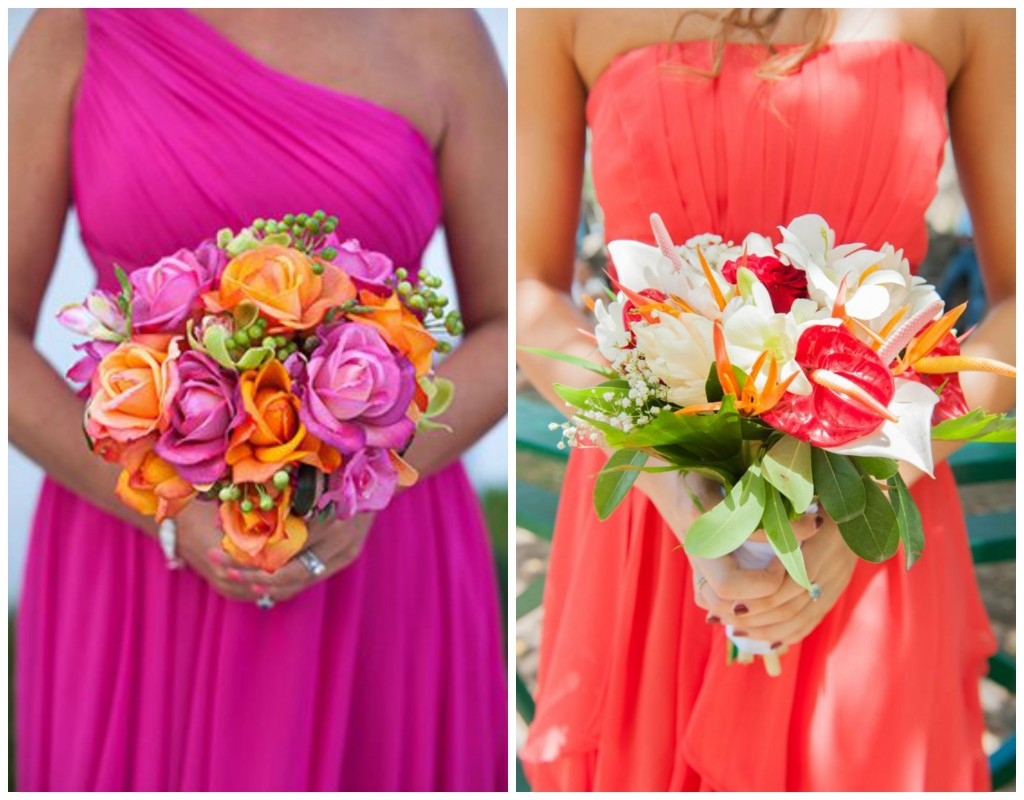 Bright & Beautiful Gowns