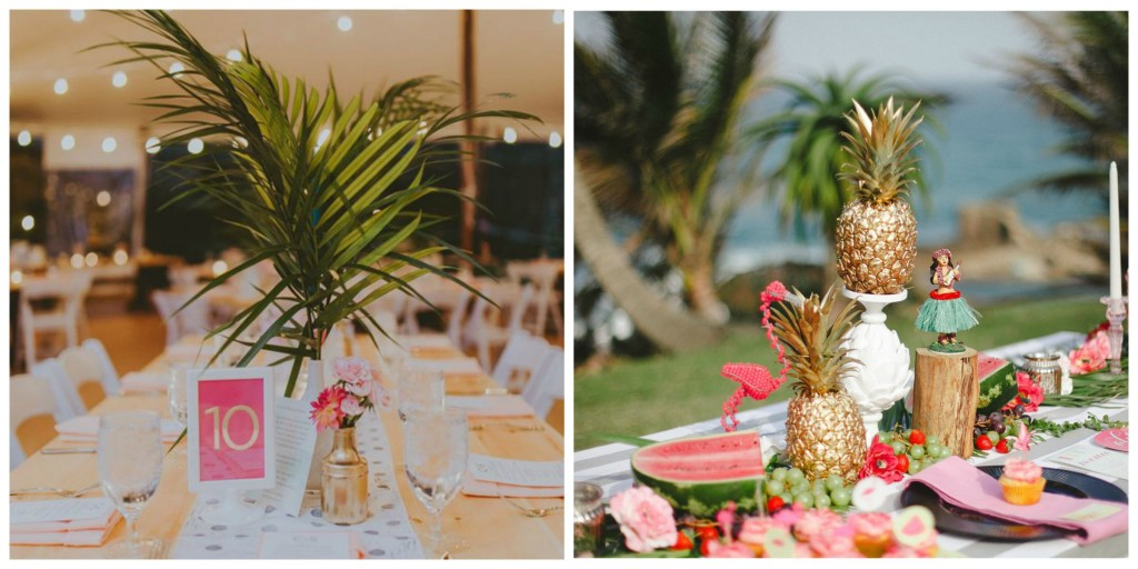 Etsy Beach Wedding Decor