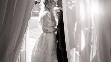 Evan Ross & Ashlee Simpson
