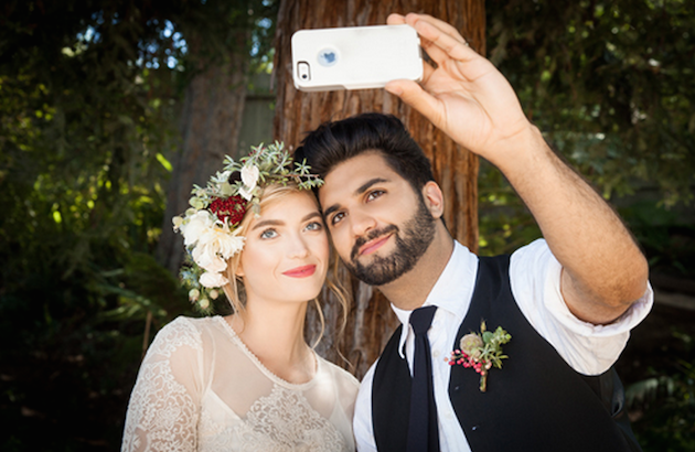 Social Media Friendly Weddings
