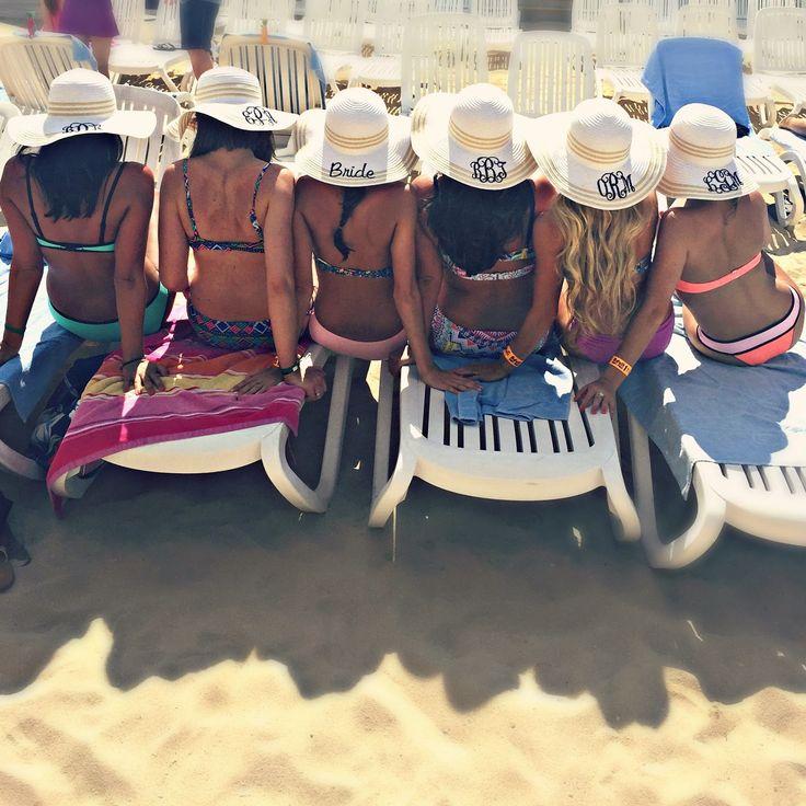Tropical Beach Vibes