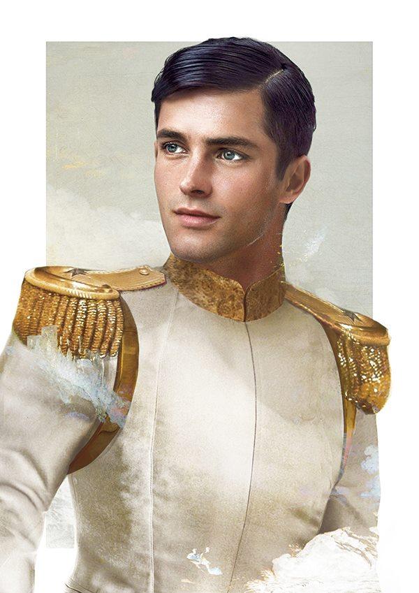 The Prince - Cinderella