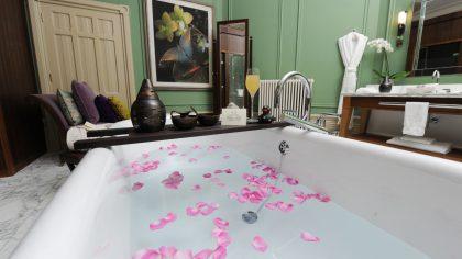The Bath Ritual