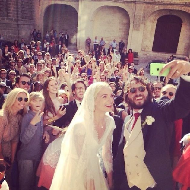 How To Be The Best Wedding Guest Ever