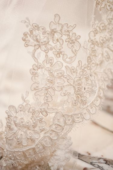 Alisa Brides - Jacqueline Veil