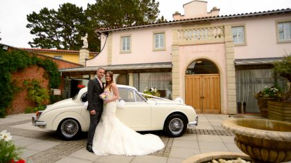Rosalie & Paul -The Italian Villa. Sophie Bowdler Photography