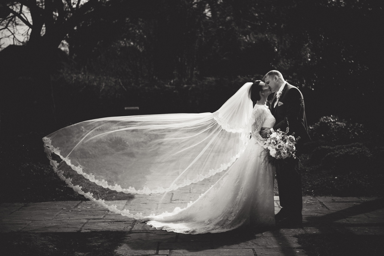 Luke Woodford Photography - Veil Inspiration