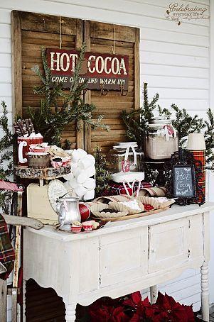 Cocoa Counter