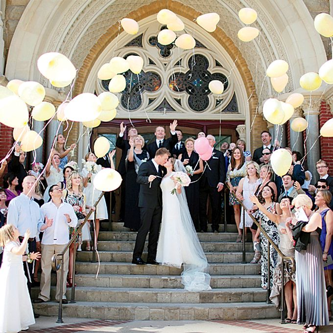 Your Beginner's Guide To Periscope & Weddings