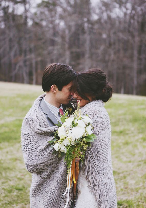 How To Plan The Perfect Winter Wedding