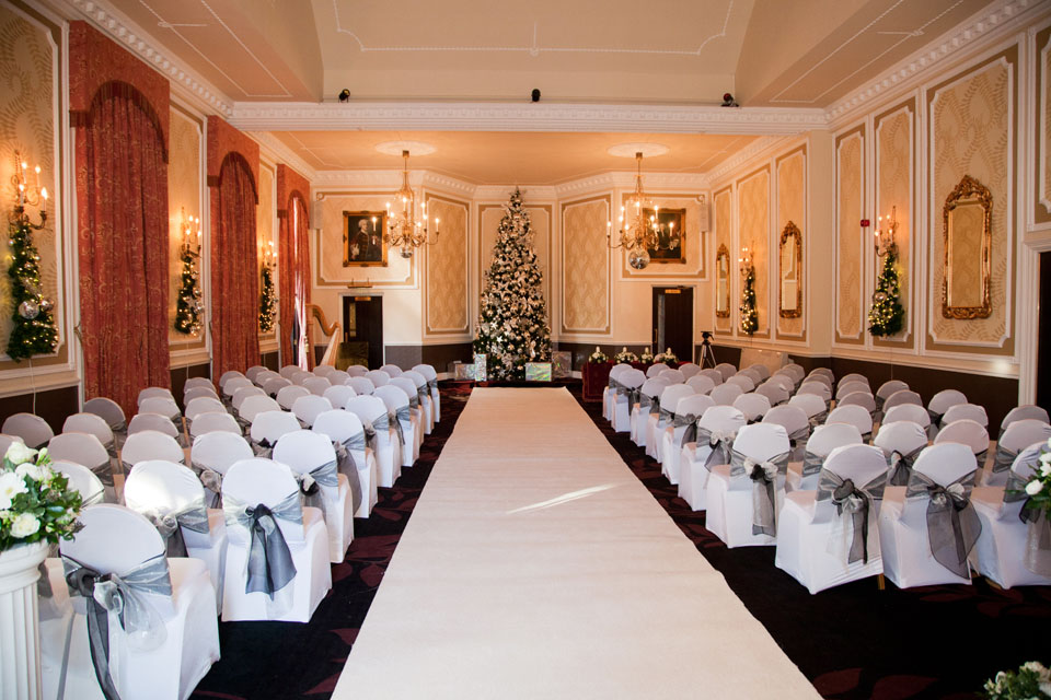 Ringwood Hall Hotel