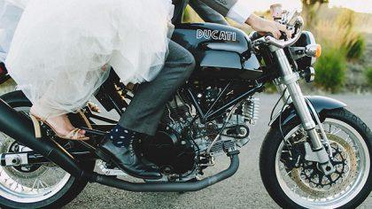 Huge Forte Photography via Green Wedding Shoes