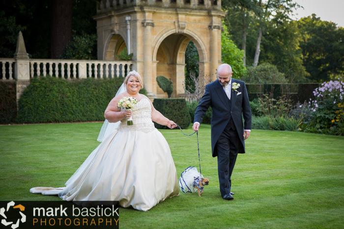 Judy & Mick Real Wedding