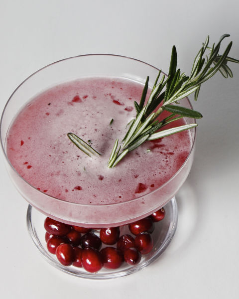 5 Festive Cocktails You Gotta Try Over The Holidays