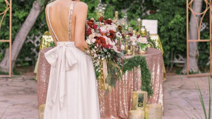 10 Wedding Trends We Love For 2016