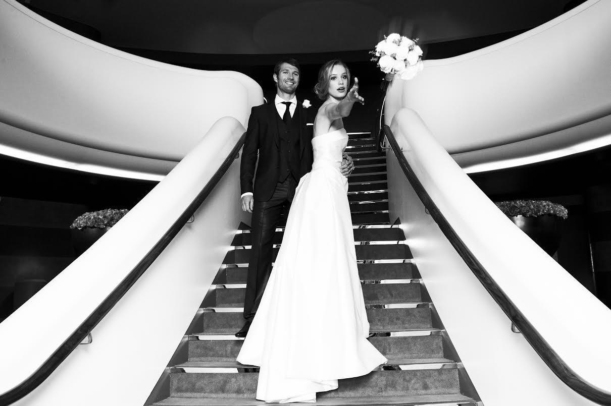 Aviator Luxury Wedding Show