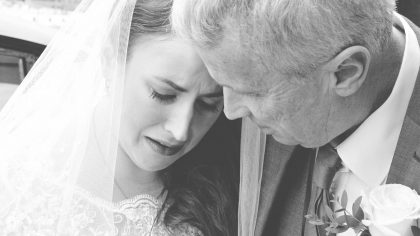 Tender Moments: Chris & Katherine's London Wedding
