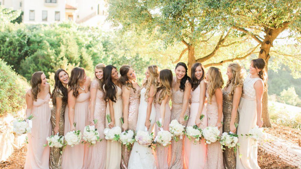 Larger Wedding Checklist