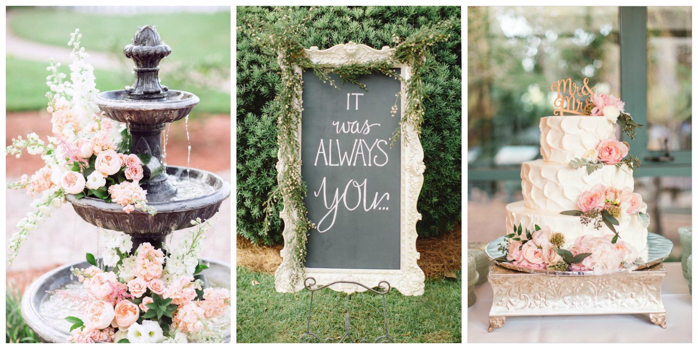 Romantic Wedding Poetry