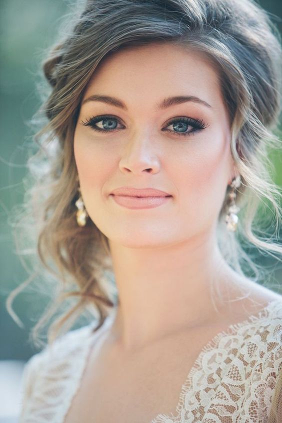 Rob & Wynter Photography - Natural Bridal Make Up