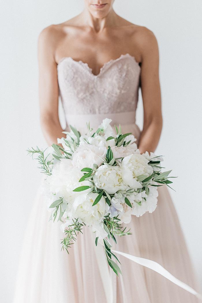 Simple Wedding Palette