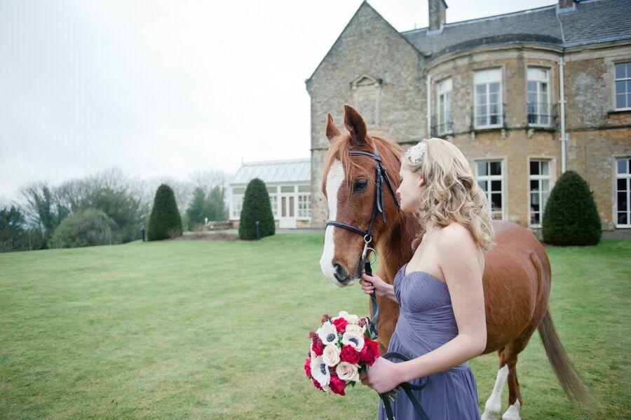 6 Charming Wedding Venues Near Cheltenham Festival
