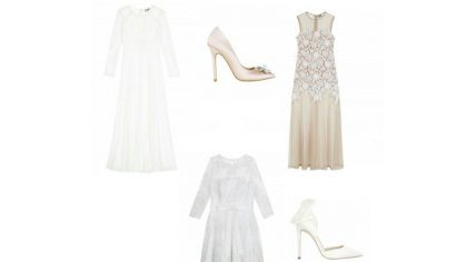 ASOS Bridal Collection Just Landed & It's Bloody Fantastic!