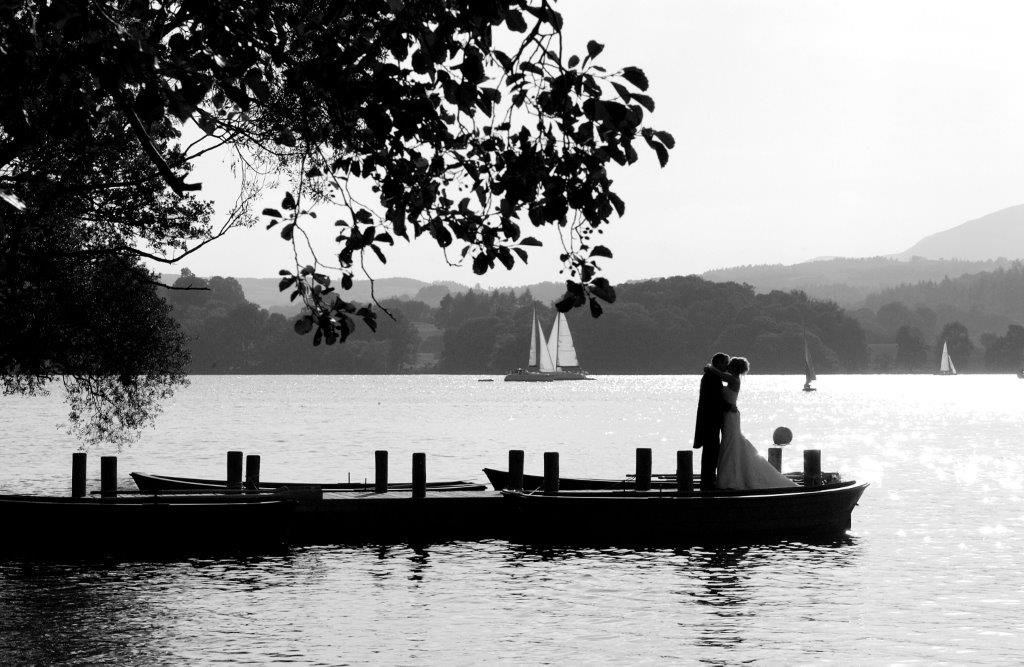 Frensham Pond