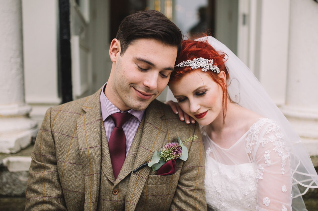 Rustic Country Romance: Lord & Lady Of The Manor