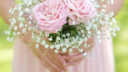 19 Soft & Simple Baby's Breath Wedding Ideas