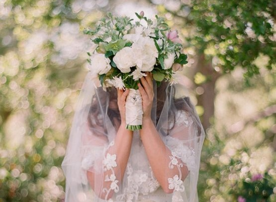 6 Common Emotions Every Bride-To-Be Can Relate To