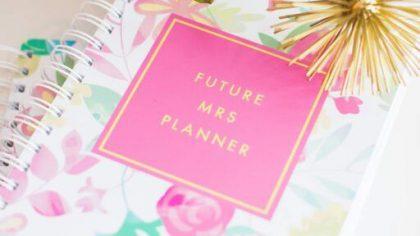 Future Mrs Planner