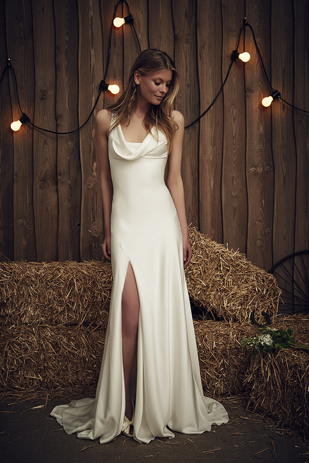 Eclipse Ivory - Jenny Packham 2017 Bridal Collection