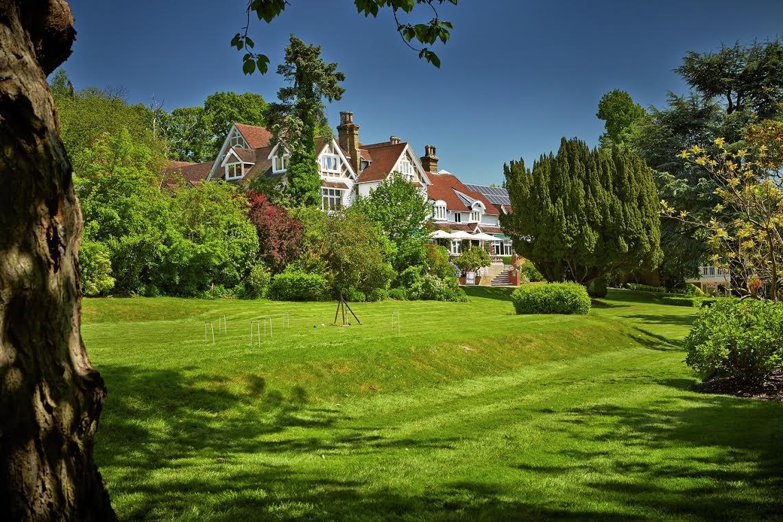 Rowhill Grange