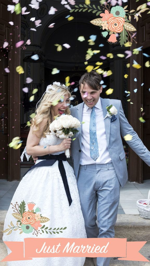 Snap My Wedding