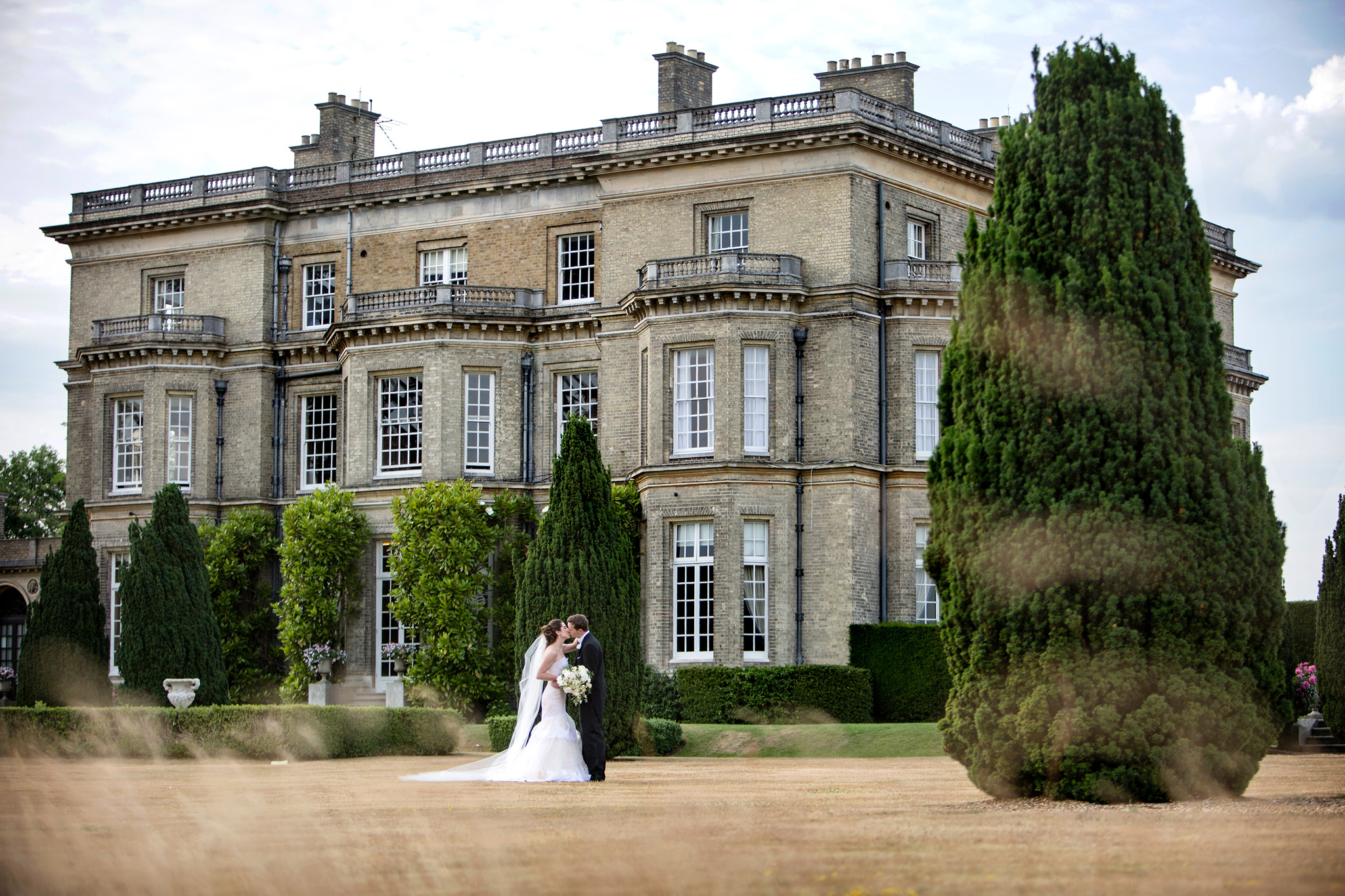 5 Beautifully Elegant Manor House Wedding Venues