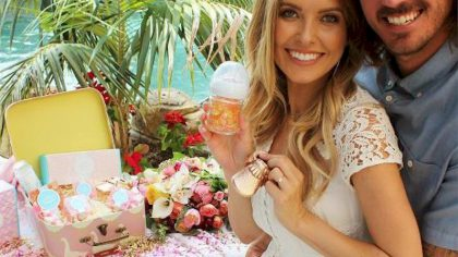 The Hills' Audrina Patridge Just Tied The Knot In Hawaii!