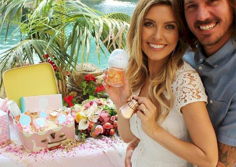 First Look: The Hills' Audrina Patridge Marries Corey