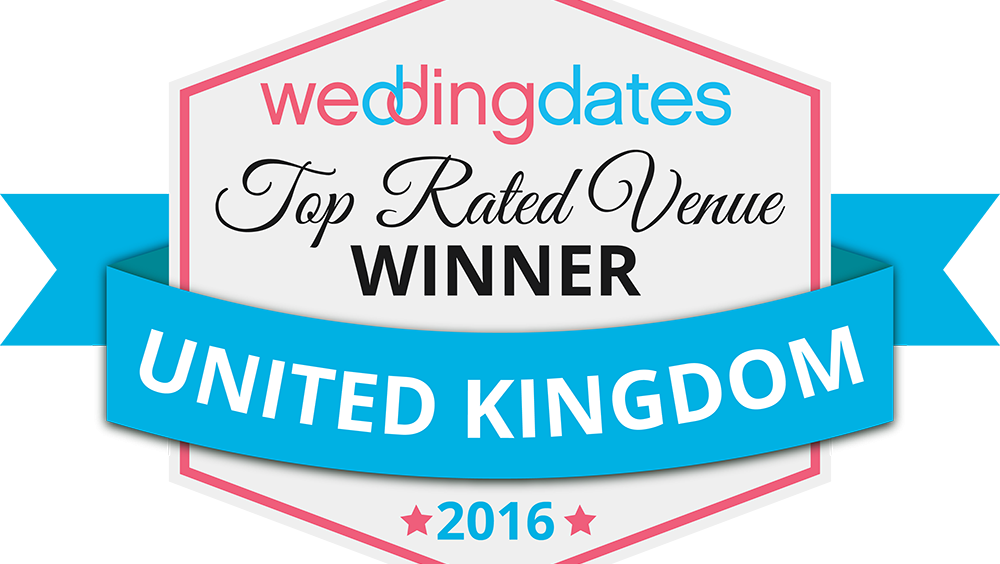 Top Rated Wedding Venues