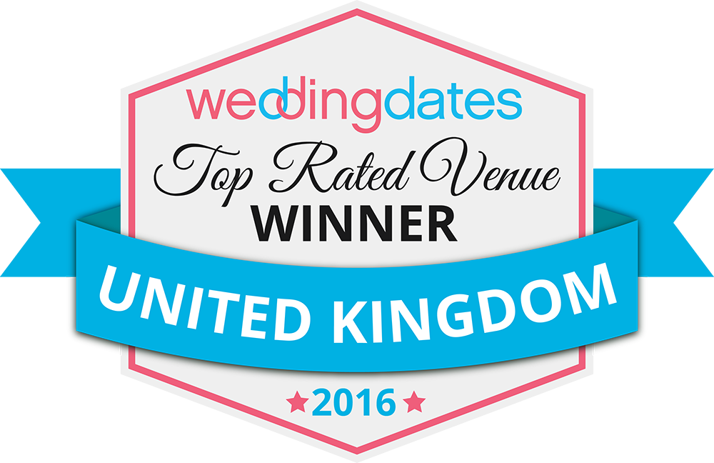 WeddingDates Awards – Top Rated County Winners