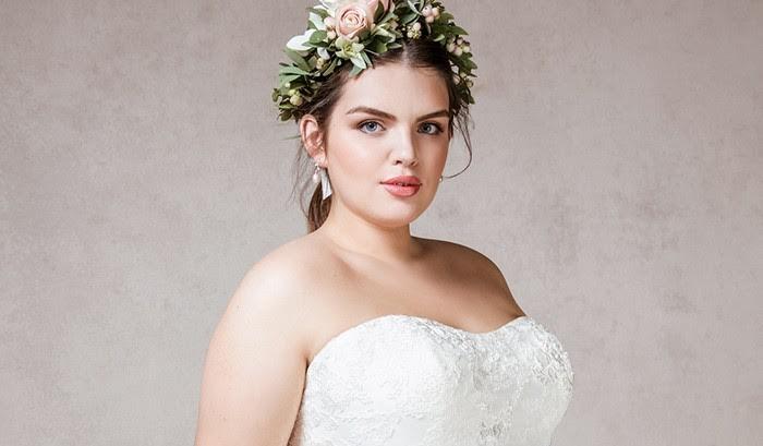 Bellami Bridal: Plus Size Dresses For Beautiful Curves