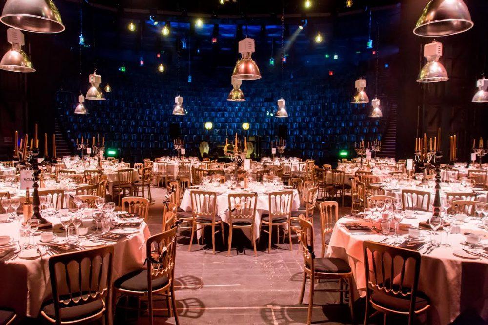 Birmingham REP Theatre