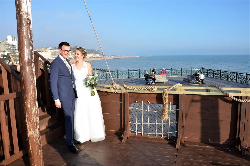 Hastings Pier Events